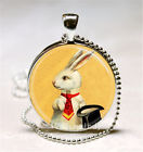 cabochon rabbit