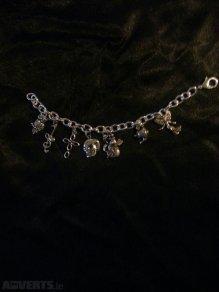 charm bracelets 2