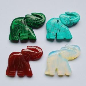 elephants pendants 2