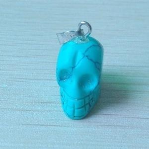 skull pendants 3